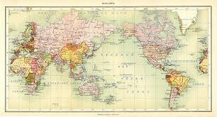 Ffvii World Map by World Map On Wood Planks Roundtripticket Me