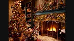 christmas fireplace and stockings fireplace design and ideas