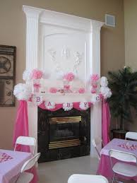 Baby Showers Decorations by Diy Baby Shower Ideas For Girls Diy Baby Shower Diy Baby And