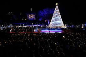 christmas trees and lights national christmas tree 2017 lighting tickets u0026 more