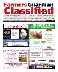 fg classified digital edition march 14 by briefing media ltd issuu