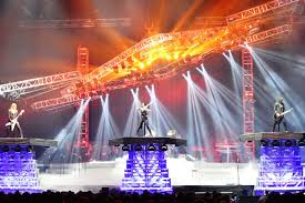 trans siberian orchestra the most wonderful time of the year