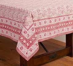 silence cloth table pad tablecloths table runners pottery barn