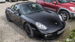 porsche cayman black exotic car spots worldwide u0026 hourly updated u2022 autogespot