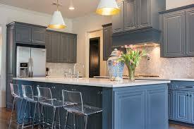 Blue Kitchen Cabinets Blue Gray Kitchen Cabinets Bright Ideas 15 28 Grey Hbe Kitchen