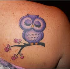 best owl tattoo designs our top 10