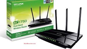 how to reset tp link wifi link ac1750 router how to reset to factory settings