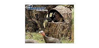 tent chair blind ameristep one and deluxe two chair blinds cabela s