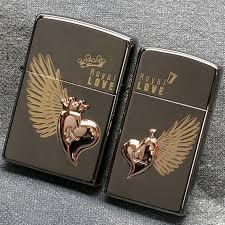 Why Won T My Zippo Light Japanese Black Ice Royal Love Set Zippo Lighter Zippo Lighter