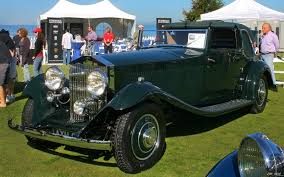 roll royce green file 1933 rolls royce phantom ii continental gurney nutting