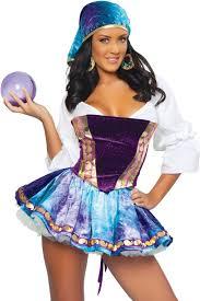 Gypsy Halloween Costume 100 Gypsy Halloween Costume Diy Cruella Deville Costume
