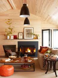 Cozy And Inviting Fall Living Room Décor Ideas DigsDigs - Cozy decorating ideas for living rooms