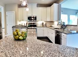 ryan homes build fox chapel model kitchen with azul platino