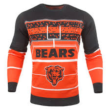 chicago bears sweaters shirts bears buttoned up shirts winter