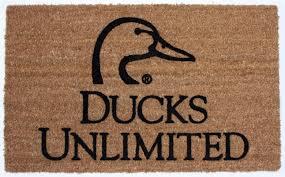 ducks unlimited ducks unlimited doormat reviews wayfair