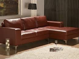Leather Chaise Sofa Sectionals Leather Sectional Sofas Town Country Leather Furniture