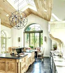 country kitchen lighting ideas country lighting for kitchen enclosed kitchen mid sized