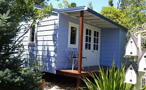 Backyard House Shed by Backyard Cabins Tiny Houses Timber Garden Sheds Art Studios