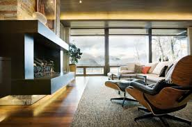 Eames Chair Living Room Design Icon Eames Lounge Chair Interior Ideas Inspiration And