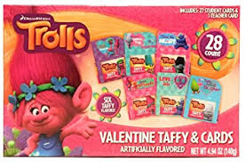 kids valentines day cards trolls s day cards for school exchange