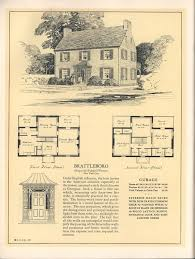 302 best classic homes images on pinterest vintage house plans