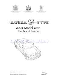 jaguar automóvil s type 2004 manual de usuario descargar gratis