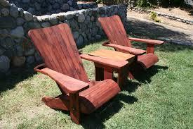 Redwood Adirondack Chair Redwood Adirondack Chair By Bob Kellogg Lumberjocks
