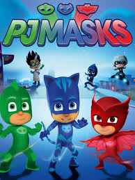 pj masks tv listings tv schedule episode guide tvguide