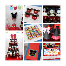 invitation parlour mickey mouse birthday party
