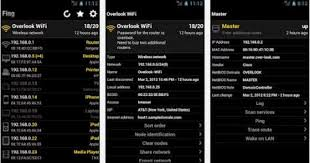 android app to 5 best android apps to detect wifi thieves and block them mashtips