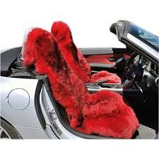 Car Seat Covers Melbourne Cheap Long Wool Hooded Car Seat Cover