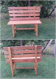 creative ideas for wooden pallet recycling pallet wood projects