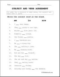 worksheet present simple elem esl practice the present simple