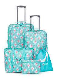 new directions luggage belk