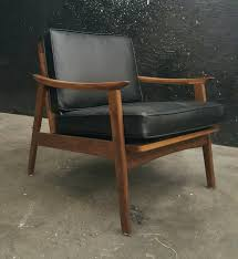 Danish Chairs Uk Mid Century Danish Sculptural Lounge Chair By Tdfurniture On Etsy