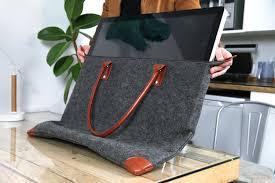 lavolta carrying case for imac gadget flow