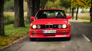 Bmw M3 1991 - bmw the bmw m3 e30 first generation 1985 1991 youtube