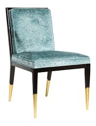 Mid Century Dining Chairs Upholstered Buy Nuka Dining Chair Contemporary Transitional Mid Century