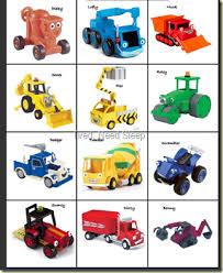 printed cuties bob builder fanatic