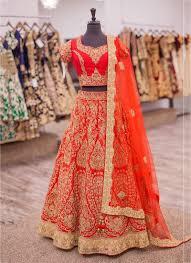 bridal wear bridal wear lehengas designer lehenga cholis embroiodery work