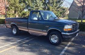 ford f150 for sale in columbus ohio 1995 ford f150 4x4 eddie bauer for sale in columbus ohio