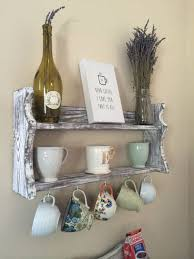 under cabinet coffee mug rack best 25 coffee mug holder ideas on pinterest coffee cup holders mug