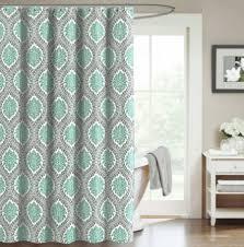 Crest Home Design Shower Curtains