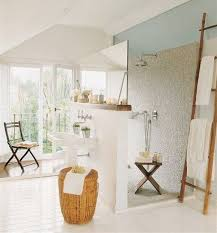 Open Shower Bathroom Design Top 25 Best Open Baths Ideas On Pinterest Open Bathroom Design