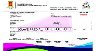 formato de pago de tenencia en chispas 2015 h ayuntamiento de tuxtla gutierrez chiapas al pie del cañón