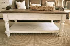 coffee tables appealing farmhouse coffee table idi design within
