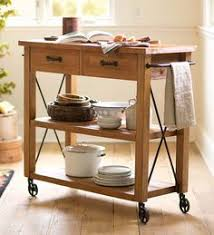 crosley roots rack industrial kitchen cart kitchen islands and