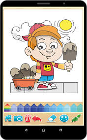 membuat game flash logika painting and drawing for kids and adults apk download android