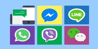 android messaging apps messaging apps the 5 best for chatting on ios and android