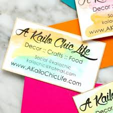 make your own business gift cards make your own business cards